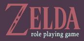 Zelda RPG